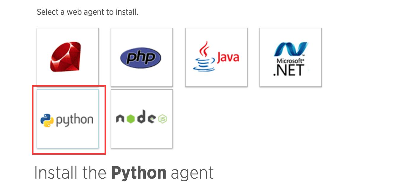 newrelic-python
